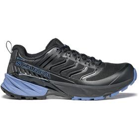 Scarpa Rush GTX Shoes Women black/provence